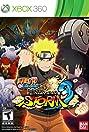 Naruto Shippûden: Ultimate Ninja Storm 3 (2013) Poster