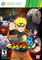 Naruto Shippûden: Ultimate Ninja Storm 3