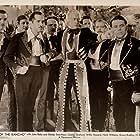 Don Alvarado and H.B. Warner in Rose of the Rancho (1936)