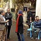 Hanie Tavassoli and Houman Seyyedi in Special Line (2014)
