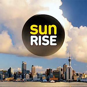 Hollywood online movie watching website Sunrise New Zealand [iPad]
