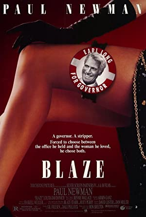 Blaze (1989) Full Movie HD