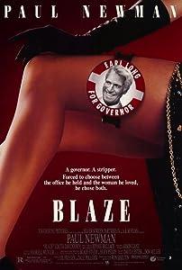 Movie trailer downloads free Blaze by Daniel Petrie [420p]