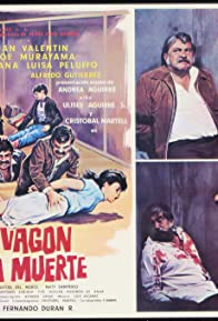 Primary photo for El vagón de la muerte