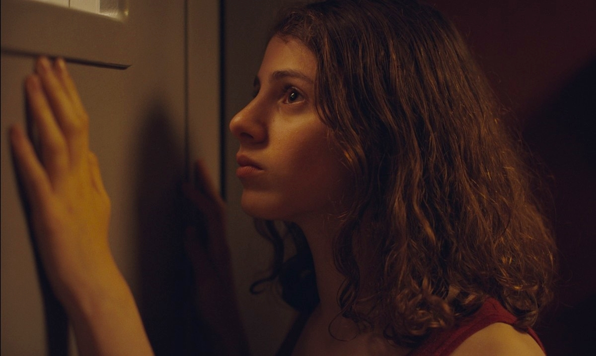 Jessie Ross in High Life (2018)