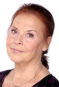 Primary photo for Ursula Karusseit