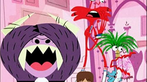 Foster's Home For Imaginary Friends: Season 1