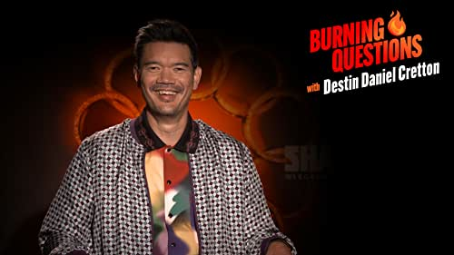'Shang-Chi' Director Destin Daniel Cretton Answers Our Burning Questions