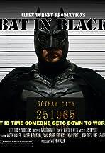 Bat in Black