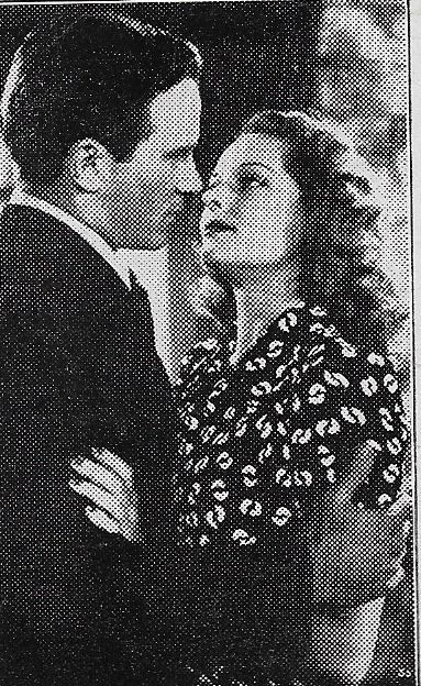 Richard Carlson and Jane Randolph in Highways by Night (1942)