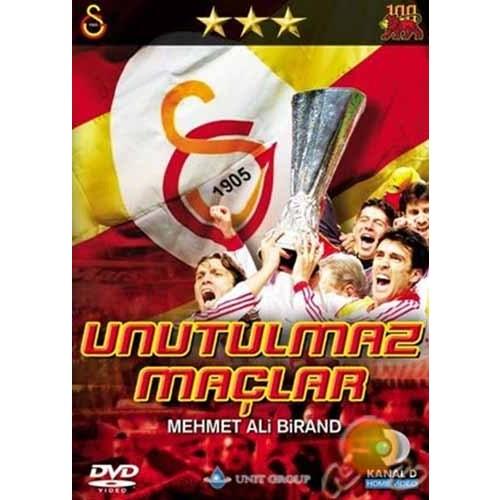 Unutulmaz Maçlar (2005)