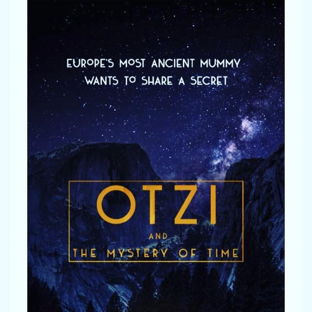 Ötzi e il mistero del tempo (2018)