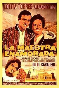 Good quality movie downloads free La maestra enamorada by [320x240]