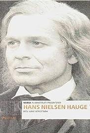 Hans Nielsen Hauge Poster