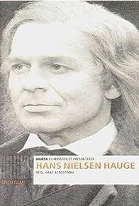 Primary photo for Hans Nielsen Hauge