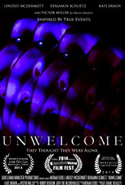 Unwelcome Poster