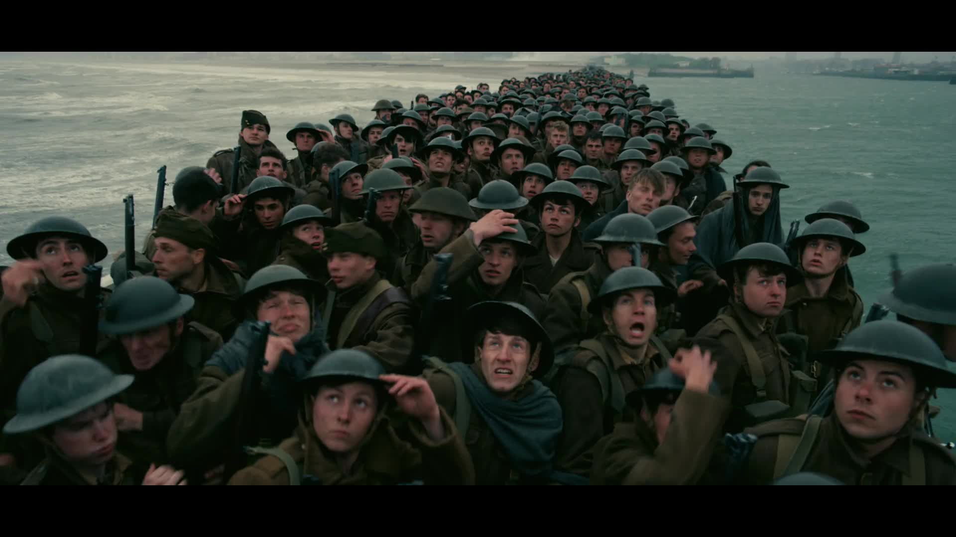 italian movie download Dunkirk