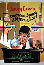 The Nutty Professor (1963) 1080p