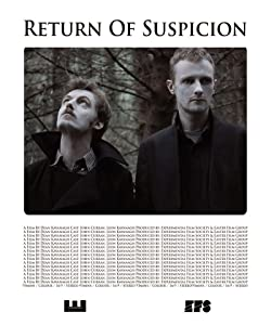 English movie film free download Return of Suspicion by none [h.264]