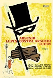 Arsène Lupin contre Arsène Lupin Poster