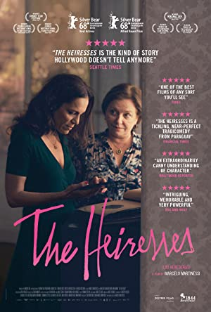 Where to stream The Heiresses