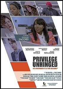 Divx unlimited free movie downloads Privilege Unhinged 2160p]