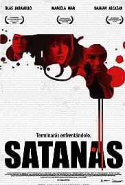 Satanás Poster