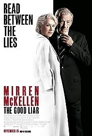Helen Mirren and Ian McKellen in The Good Liar (2019)