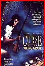 Primary image for Lost in the Barrens II: The Curse of the Viking Grave