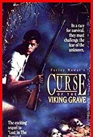 Lost in the Barrens II: The Curse of the Viking Grave Poster