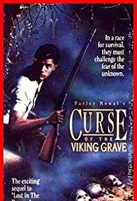 Primary photo for Lost in the Barrens II: The Curse of the Viking Grave