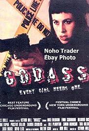 Godass Poster