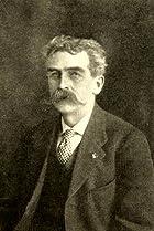 Hugh Antoine d'Arcy