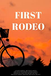 First Rodeo Poster