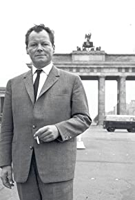 Primary photo for Willy Brandt