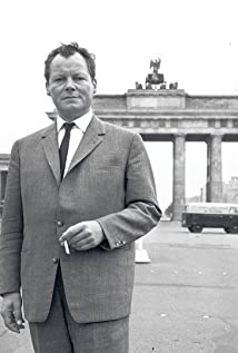 Willy Brandt Picture