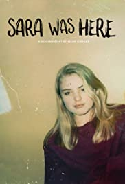 Sara Was Here Poster