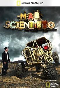 Descargar la película divx dvd Mad Scientists: Swamp Flyer  [480x854] [mp4]