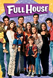 Full House Poster - TV Show Forum, Cast, Reviews