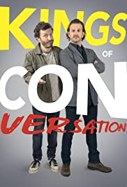 Kings of Conversation Poster