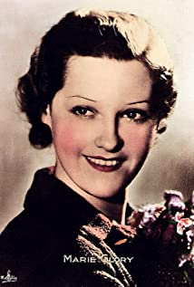 Marie Glory Picture