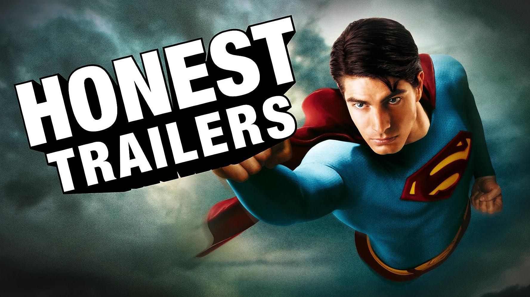 Superman Returns (2016)