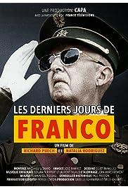 Les derniers jours de Franco