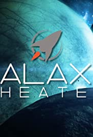 Galaxy Theater Poster