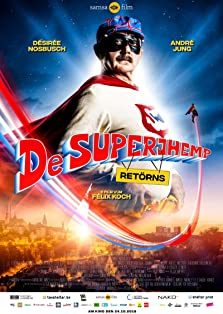Superchamp Returns (2018)