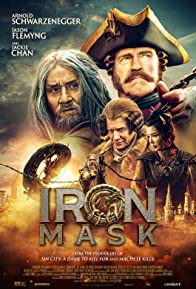 Primary photo for Iron Mask