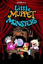 Jim Henson's Little Muppet Monsters Poster