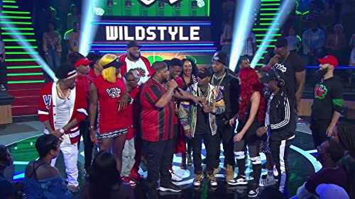 NICK CANNON PRESENTS WILD N' OUT: Dwight Howard Chooses A Wild N Out Belt Over A Ring