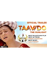 Taawdo the Sunlight