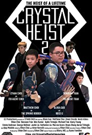 The Crystal Heist 2